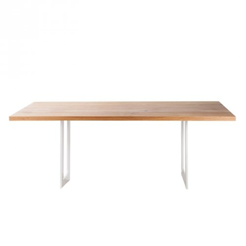 (预售)达尔文长条桌(橡木)大号