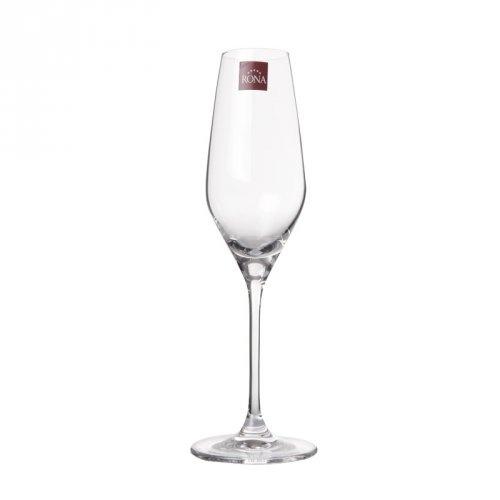 笛形香槟杯6支装